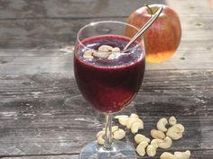 It's Red and Smooth (Rode bieten smoothie) - Vita-Health