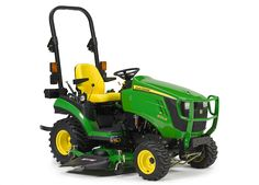 1025R Sub-Compact Utility Tractor Sub-Compact Utility Tractors Tractors JohnDeere.com This covers everything...just $9k more :-(