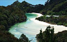 """""""Наше путешествие в Новую Зеландию получилось по-настоящему невероятным. Просто не о чем было больше мечтать… разве что об еще одной недельке путешествия! Или двух-трех!""""   Ahipara Luxury Travel New Zealand #новаязеландия #отзывы #туры #туроператор #путешествие #гид #отдых #маршрут"""