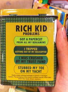 finally a bandaid product for me