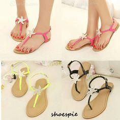 Cute sandels