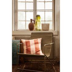 Fauteuil Ferm living DESERT Olive Bureau Design, Muuto, Lounge, Kartell, Indoor Outdoor, Accent Chairs, Deserts, Furniture, Home Decor