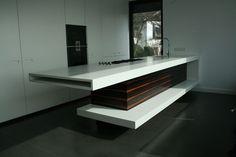 Paxmann | Architekturküchen