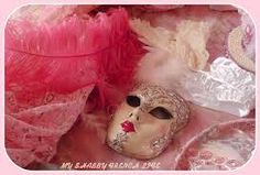 """masques de venise rose"" ════════════════════════════ http://www.alittlemarket.com/boutique/gaby_feerie-132444.html ☞ Gαвy-Féerιe ѕυr ALιттleMαrĸeт   https://www.etsy.com/shop/frenchjewelryvintage?ref=l2-shopheader-name ☞ FrenchJewelryVintage on Etsy http://gabyfeeriefr.tumblr.com/archive ☞ Bijoux / Jewelry sur Tumblr"