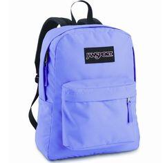 JanSport SuperBreak Backpack JanSport. $38.88