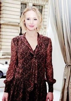 Jennifer Lawrence Images, Paul Wesley, Mockingjay, Hunger Games, Well Dressed, Photoshoot, Actresses, Blazer, Beautiful
