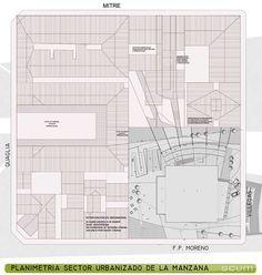 ARQUIMASTER.com.ar | Proyecto: Proyecto Salón de Usos Múltiples y Feria de Artesanos (San Carlos de Bariloche, Argentina) - Estudio Proyectos Arq | Web de arquitectura y diseño