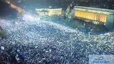 S-a dat alerta in Piata Victoriei! Un nou protest #rezist in fata Guvernului - Jurnal de Craiova - Ziar Online
