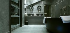 Saint Roch luxury chalet interiors 10