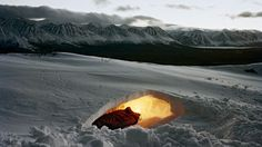 Finding Solitude and Wilderness in the Canadian Yukon | Outside Online