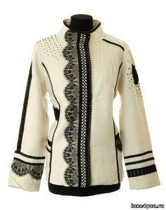 Модные женские пальто 2011: пальто-гибриды
