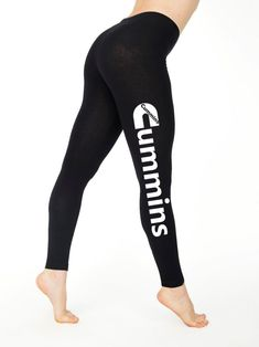 Cummins Leggings