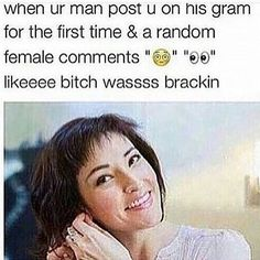 dont ever threaten my life 💯. now im on yo mf head Funny Quotes For Instagram, First Time, My Life, Lol, Twitter, Posts, Messages