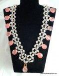 Free Crystal Bead Jewelry Tutorials - http://www.guidetobeadwork.com/wp/2013/06/free-crystal-bead-jewelry-tutorials-4/