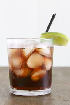 Calling all root beer lovers — this one's for you! Dr. McGillicuddy's Root Beer Liqueur and amaretto blend together for a tasty cocktail that reminiscent of days gone by. Fall Cocktails, Beer Lovers, Root Beer, Are You The One, Panna Cotta, Tasty, Ethnic Recipes, Food, Dulce De Leche