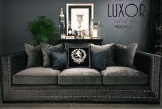Luxury Living Room sofa Set Best Of 20 Luxury Corner sofa Inspiration Vendomemag Living Room Decor Items, Living Room Sofa Design, Living Room Grey, Living Room Modern, Sofa Inspiration, Upcycled Home Decor, Sofa Home, Decoration, Interior Design