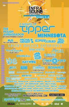 Infra Sound Festival 2014