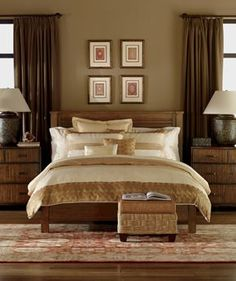 Bedroom Furniture Ethan Allen cayman bed - ethan allen us | home sweet home | pinterest | decorating