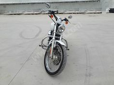 Harley Davidson Sportster Custom XL883C - Harley Davidson Sportster 883 XL Custom 2009 Kusursuz