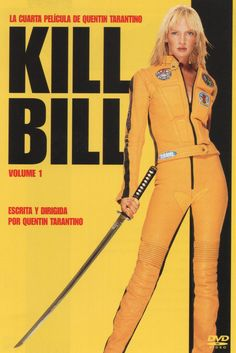 Kill Bill Volume 1