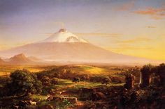 Thomas Colle - Mount Etna