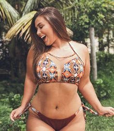 991af8f12 New Plus Size Swimwear Collection From Curvysea To Flatter Your Full Figure