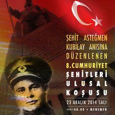 8.Cumhuriyet Şehitleri Ulusal Koşusu | İzmir'de Sanat