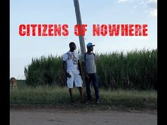 Citizens of Nowhere http://www.youtube.com/watch?v=Lqx0-QLja2Q&edufilter=iMFvgtcNgqI3QYE_oAuoBA Accessed:  12.19.14 This video focuses on treatment of Dominicans of Haitian descent. This source would be an excellent support for use with Junot Diaz's novel The Brief Wondrous Life of Oscar Wao.