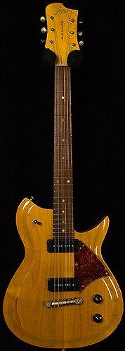 Fano Alt de Facto RB6 @ Wildwood Guitars