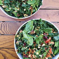 Healthy city guide featuring gluten free, vegan options in New York City.