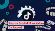 Are you looking how to recover deleted Tiktok videos on Android? Check out the best guide on restore Tiktok videos, draft videos, messages etc Recovery Tools, Data Recovery, Person Icon, Broken Screen, Black Screen, Best Android, Sd Card, Restore, Messages
