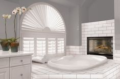 Polywood Window Shutters for Your Home - Free Consultation | Sunburst Shutters Shutters For Sale, Custom Shutters, Interior Shutters, Wood Shutters, Window Shutters, Arched Window Coverings, Arched Windows, Window In Shower, Bath Or Shower