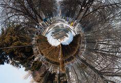 Parcul de la Gară