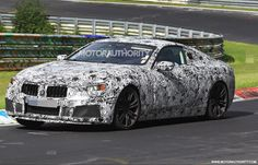 Hey BMW fans! What are your thoughts on the new M8? #meParts