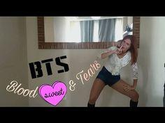 방탄소년단 (BTS) '피 땀 눈물 (Blood Sweat & Tears) - Dance Cover