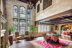 44 Gramercy Park North, 12AD, New York, NY.  Listed at $6.25M - July 2016