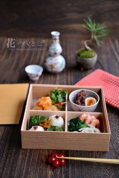 japanese food, sushi, sashimi, japanese sweets, for japan lovers Japanese Lunch, Japanese Sweets, Japanese Kitchen, Japanese Food, Bento Recipes, Gourmet Recipes, Sushi, Food Art For Kids, Snack