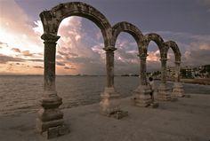Los Arcos, Puerto Vallarta, Mexico