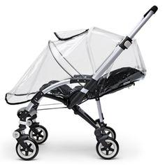 Accesorios para cochecitos de paseo.  #bebes #cochecitodepaseo #unamamanovata ❤ www.unamamanovata.com ❤