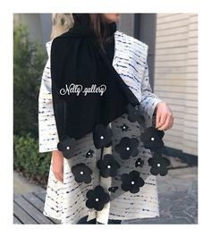 Diy Tulle Skirt, Iranian Women Fashion, Head Scarf Styles, Street Hijab Fashion, Indian Fashion Dresses, Colourful Outfits, Pretty Dresses, Couture, Fashion Design