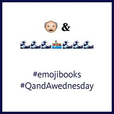 What book is this? #emojibooks