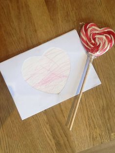 Framed scribble hearts - perfect first craft for a toddler. Scribble, Jelly, Toddlers, Valentines Day, Hearts, Craft, How To Make, Young Children, Valentine's Day Diy