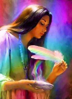 Native American ..*