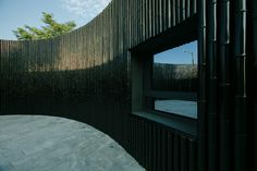 Gallery of Visitor Center for Architectural Miniatures Park / Laboratory of Architecture #3 - 15