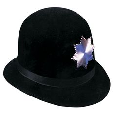 Keystone Cop Quality Hat
