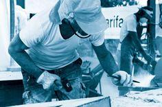 A SantIppolito, paese degli scarpellini, la 14a edizione di Scolpire in piazza International Stone Sculpture Symposium Official Site: http://www.scolpireinpiazza.it/