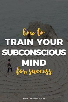Subconscious Servant - Law Of Attraction Success Mindset, Positive Mindset, Subconscious Mind Power, Mindfulness Exercises, Law Of Attraction Tips, Mind Tricks, Psychology Facts, Psychology Student, Self Improvement Tips