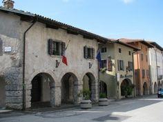 casa del trecento Museo degli Alpini San Daniele del Friuli Udine