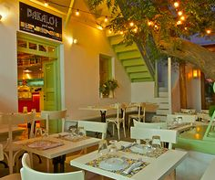 Top 3 restaurants in Mykonos with grandmas' best kept secrets! - A Luxury Travel Blog