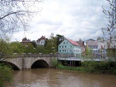Crailsheim, Germany.